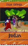 Judas - Francisco José Ortega Estrella - Grand Guignol Ediciones