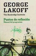 Puntos de Reflexión - George Lakoff - Ediciones Península
