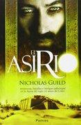 El Asirio - Nicholas Guild - Ediciones Pamies