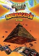 Gravity Falls  Raromagedon