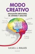 Modo Creativo Educacion Emocional de Jovenes y Adultos