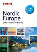 Berlitz Phrasebook & Dictionary Nordic Europe(Bilingual Dictionary) (Berlitz Phrasebooks) (libro en Inglés)