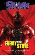 Spawn: Enemy of the State (libro en Inglés)