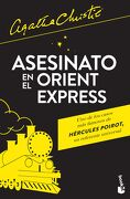 Asesinato en el Orient Express - Agatha Christie - Booket