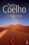 El Alquimista - Paulo Coelho - Planeta