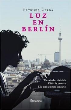 portada Luz En Berlín