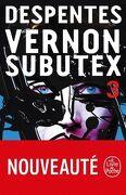 Vernon Subutex 3 (libro en Francés)