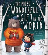 Most Wonderful Gift in the World (libro en Inglés)