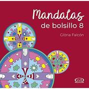 Mandalas de Bolsillo 8 nv Puntillado