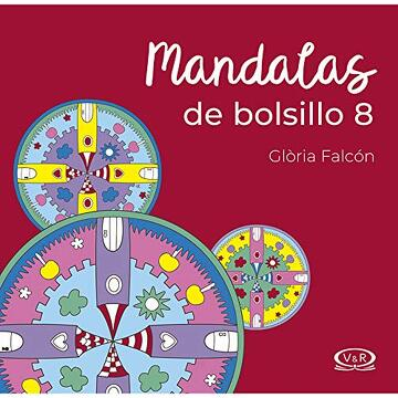 portada Mandalas de Bolsillo 8 nv Puntillado