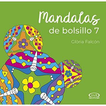 portada Mandalas de Bolsillo 7 nv Puntillado