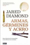 Armas, Gérmenes y Acero - Jared Diamond - Debate