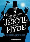 El Extraño Caso del dr. Jekyll y mr. Hyde - Robert Louis Stevenson - Alma