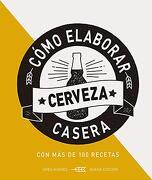 Como Elaborar Cerveza Casera n