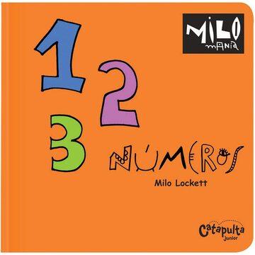 portada Milomania: Numeros