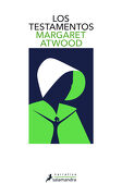 Los Testamentos - Margaret Atwood - Salamandra