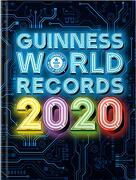 Guinness World Records 2020 (libro en Inglés)