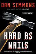 Hard as Nails (The Kurtz Series) (libro en Inglés)