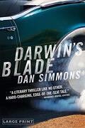 Darwin's Blade (libro en Inglés)