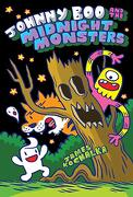 Johnny boo and the Midnight Monsters (Johnny boo Book 10) (libro en Inglés)