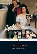Postcards From Penguin Classics: One Hundred Book Covers in one box (libro en Inglés)