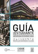 Guia del Estudiante  ed Bicentenario - Eudeba - Eudeba