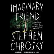 Imaginary Friend (libro en Inglés) (Audiolibro)