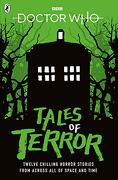 Doctor Who: Tales of Terror (libro en Inglés)
