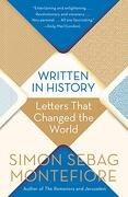 Written in History: Letters That Changed the World (libro en Inglés)