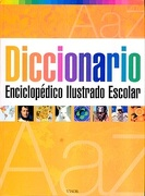 Diccionario Enciclopedico Ilustrado Escolar