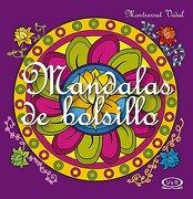 Mandalas de Bolsillo 4 - Vergara &Amp; Riba - Vergara & Riba
