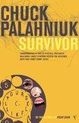 Survivor (libro en Inglés) - Chuck Palahniuk - Vintage Books Usa