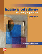 Ingenieria del Software un Enfoque Practico - Roger S. Pressman - Mcgraw-Hill