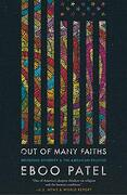 Out of Many Faiths: Religious Diversity and the American Promise (Our Compelling Interests) (libro en Inglés)