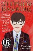 Stephen Hawking (a Life Story) (libro en Inglés)