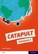 Catapult: Workbook 2 (libro en Inglés)