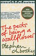 The Perks of Being a Wallflower (libro en Inglés)