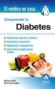 Comprender la Diabetes - Mercè Vidal Flor,Enric Esmatjes Mompó - Amat