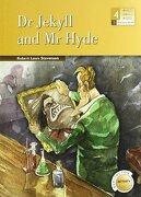 Dr. Jekyll and Hyde Eso4 Activity (libro en Inglés) - Unknown - Burlington