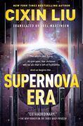 Supernova era (libro en Inglés)