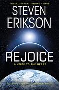 Rejoice (libro en Inglés)