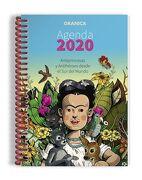 Antiprincesas 2020 Agenda Anillada - Vv.Aa. - Granica