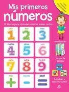 Mis Primero Números: 12 Libritos Para Aprender Números, Sumas, Restas. - Equipo Editorial - Libsa