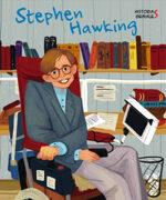 Stephen Hawking. Historias Geniales (Vvkids)