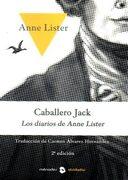 Caballero Jack Diarios de Anne Lister 2