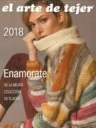 El Arte de Tejer 2018 - Varios - Veredit
