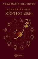 portada Agenda Astral Zéfiro 2020