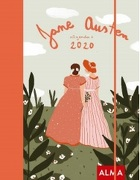 2020 Agenda Jane Austen