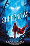 Supernova (libro en Inglés)