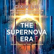 The Supernova era (libro en Inglés) (Audiolibro)